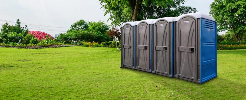 baños moviles