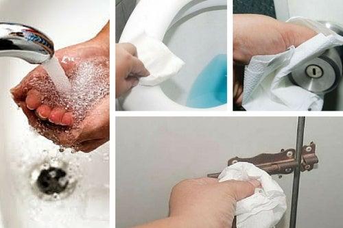 baños portatiles de renta